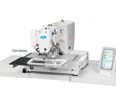 Effeci pattern stitcher. Industrial Programmable Sewing Machine